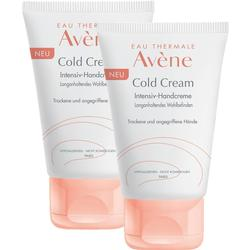 AVENE COLD CREAM INT HA DP